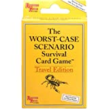 Worst-Case Scenario Card Game: Travel