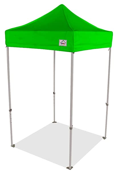 Amazon.com: Impacto 5 x 5 dosel. Pop Up Tent, Impact ...