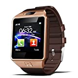 50% OFF! Aipker Smartwatch Phone Touch Screen Smart watch for Android Phones