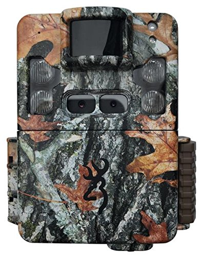Browning 2018 Strike Force Pro XD HD Trail Camera by Browning Trail Cameras