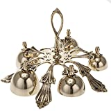 Holyart Altar handbell five sounds decorated
