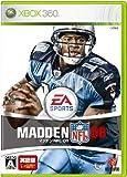 マッデン NFL 08 - Xbox360
