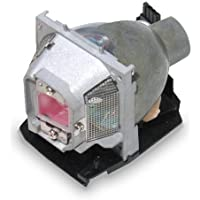 DELL 310-6747 3000-Hour Replacement Lamp for Dell 3400MP Projector