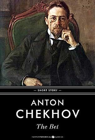 Anton Chekhov The Bet Audio - image 6