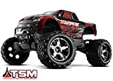 Traxxas 67086-4 1/10 Stampede 4X4 VXL 4WD Electric