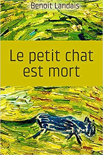 Le chat du jardin (French Edition)