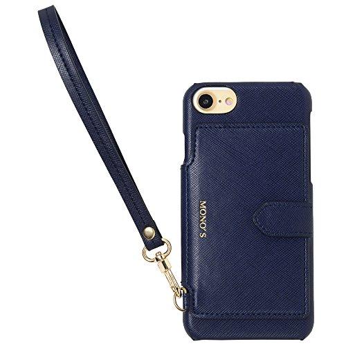 58f6fdc22d エー・フリーク iPhone7/6s/6 4.7インチ対応 MONO`S フリップハード ...