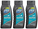 Best Dial Mens - Dial for Men Body Wash, Maximum Moisture, 16 Review