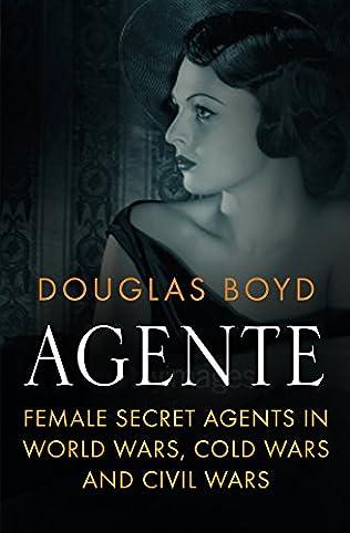 book cover of Agente