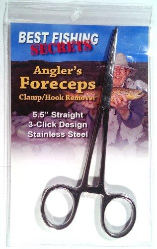 Angler's Forceps - Hook Remover ()