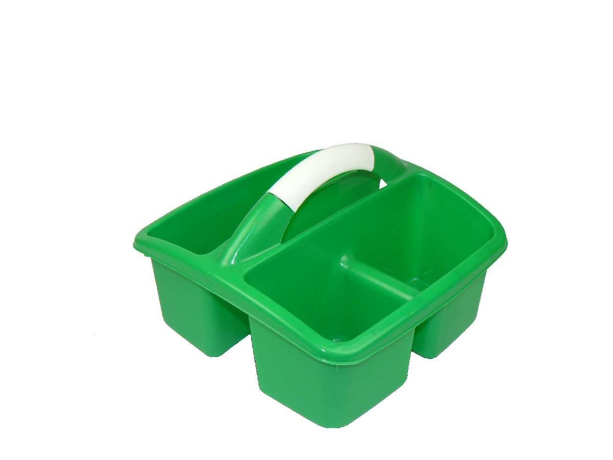 Romanoff Deluxe Small Utility Caddy, Green 26905