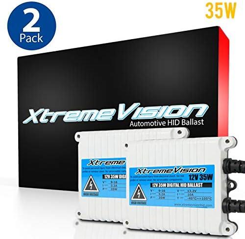 XtremeVision AC 35W HID Xenon