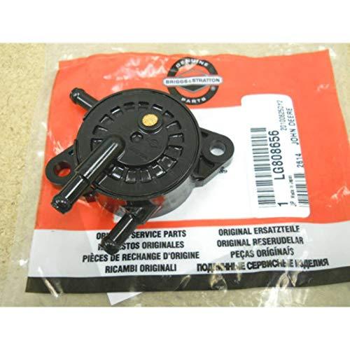 John Deere Fuel Pump 105 LA115 717A D110 SST16 SABRE 2046 808656