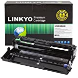 LINKYO Compatible Drum Unit Replacement for Brother DR820 DR-820