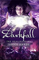 Darkfall (The Healing Wars)