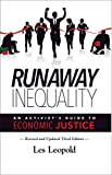 img - for Runaway Inequality, Updated 3rd Edition: An Activist's Guide to Economic Justice book / textbook / text book