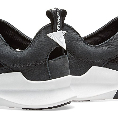 Adidas Door Witte Bergbeklimmen Mens Adv Sandaal Zwart Bb2741 Zwart
