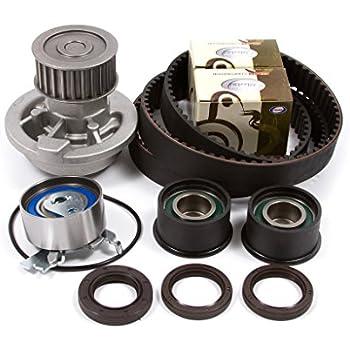 99-00 Daewoo 2.0 DOHC 16V X20SE Timing Belt Kit Water Pump
