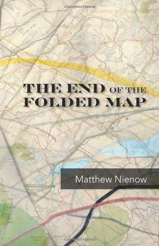 The End of the Folded Map (The Writings of James Fenimore Cooper)