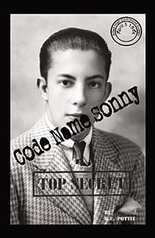 Code Name Sonny by [Pottie, K.E.]