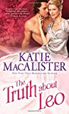 The Truth about Leo, Katie MacAlister, 140229445X