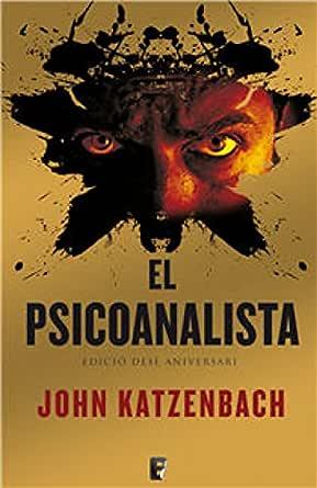 El psicoanalista (edició en català especial pel X