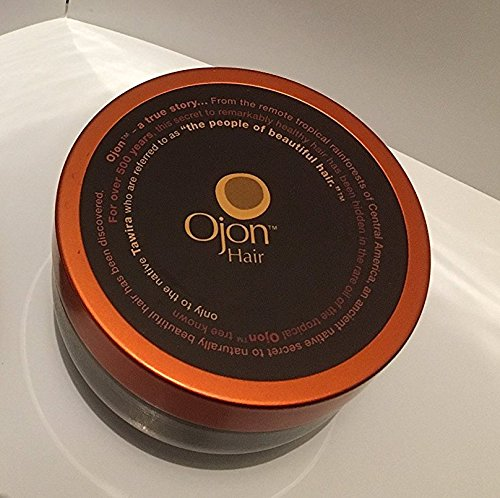 OJON Restorative Hair Treatment ORIGINAL Formula 3.8 oz Sealed by Ojon