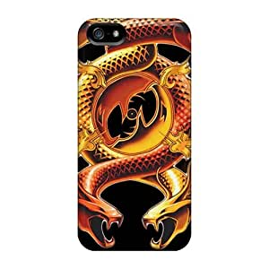 Anti-Scratch Cell-phone Hard Cover For Iphone 5/5s With Customized High Resolution How To Train Your Dragon 2 Image AaronBlanchette