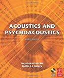 img - for Acoustics and Psychoacoustics book / textbook / text book