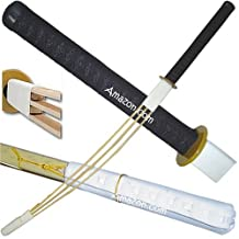 Full Force Bokken Shinai Hybrid Katana Kendo Practice Stick