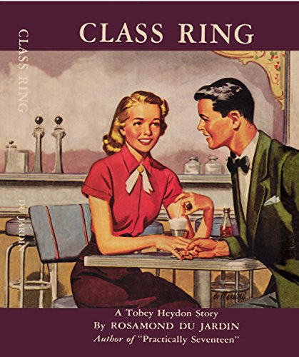 Class Ring (Tobey and Midge Heydon Series Book 2)