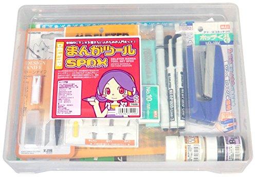 (Deleter   Manga Tool Kit SPDX)