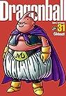 Dragon Ball - Perfect edition, tome 31 par Toriyama