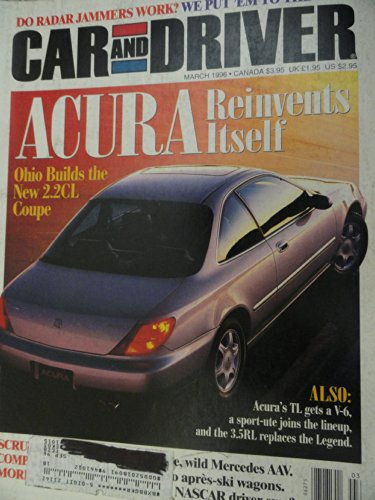 1996 Chrysler Sebring / BMW 525i / Audi A6 / Volvo 850 / Ford F-150 / Plymouth Breeze Road Test