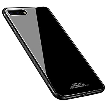 coque iphone 8 plus verre trempe arriere