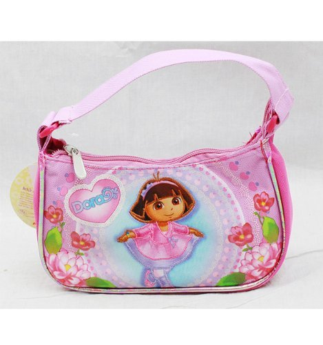 - Dora the Explorer Handbag