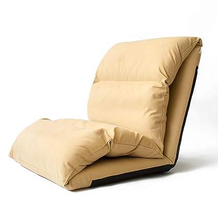 Amazon.com: Lazy Sofá con soporte floral, ajustable ...