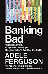 For every person with a bank account Against all the odds, Australia held a royal commission into the banking and financial services industries. Its revelations rocked the nation. Even defenders of the banks were blindsided. Few people were m...