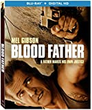 Blood Father [Blu-ray] [Import]