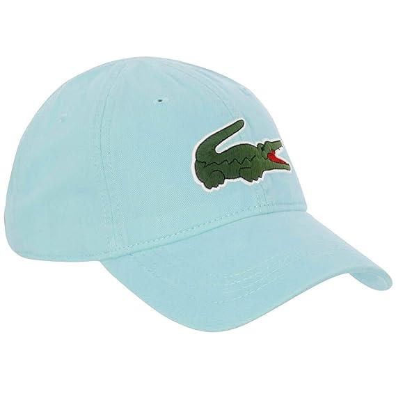 2984c47fad Lacoste Men's Baseball Cap
