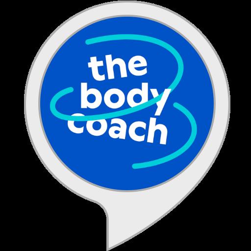 The Body Coach