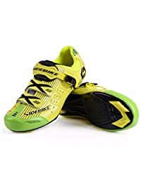 Smartodoors Sidebike SD002 Men's All-Around Road Cycling Shoes with Carbon Soles