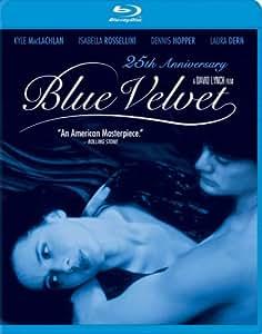 Blue Velvet [Blu-ray] (Bilingual) [Import]