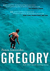 Gregory: And other award winning stories