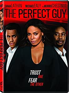 The Perfect Guy (DVD ) 2015