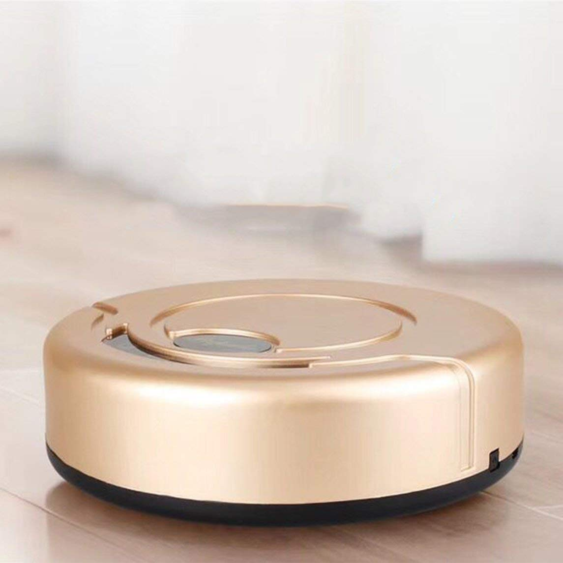 Mini Intelligent Robotic Vacuum Cleaner Automatic Mini Sweeping Machine by Magicalworld (Image #6)