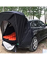 Truck Tent Trunk Tent Waterproof Universal Self-driving Car Tabernacle