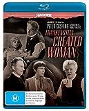 Frankenstein Created Woman (1967) (Blu-Ray & DVD Combo) [ Blu-Ray, Reg.A/B/C Import - Australia ]