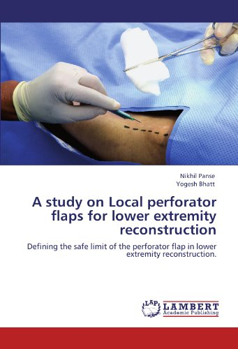 (A study on Local perforator flaps for lower extremity reconstruction: Defining the safe limit of the perforator flap in lower extremity)