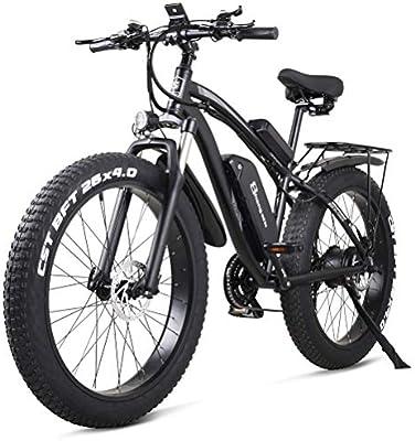 Bicicletas Electricas Bicicleta Montaña Electrica e Bike Moto ...